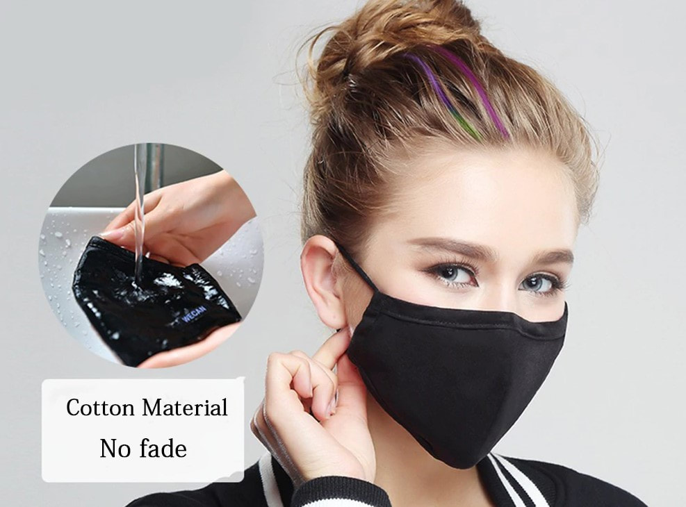 Face Mask Reusable Face mass